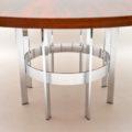 retro_vintage_rosewood_chrome_dining_table_merrow_associates_4