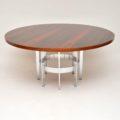 retro_vintage_rosewood_chrome_dining_table_merrow_associates_5