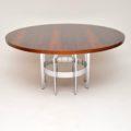 retro_vintage_rosewood_chrome_dining_table_merrow_associates_6