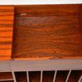 1960's Swedish Rosewood Extending Sideboard