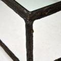 vintage_retro_antique_iron_tree_branch_coffee_table_5