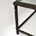 vintage_retro_antique_iron_tree_branch_coffee_table_6
