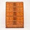 art_deco_burr_walnut_vintage_chest_of_drawers_2