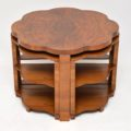 art_deco_walnut_nesting_coffee_table_antique_retro_vintage_2