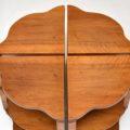 art_deco_walnut_nesting_coffee_table_antique_retro_vintage_5