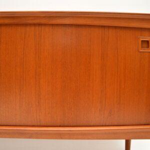 1960's Danish Teak Sideboard by H.W Klein for Bramin