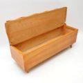 antique_vintage_retro_oak_elm_hall_chairs_bench_5