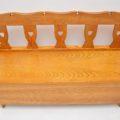 antique_vintage_retro_oak_elm_hall_chairs_bench_7