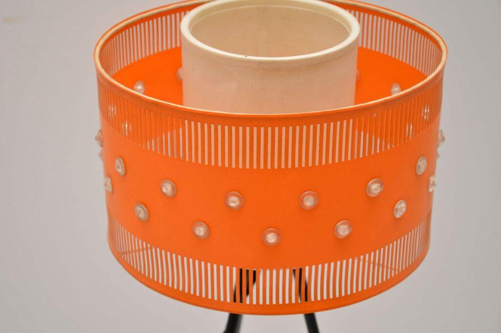 retro vintage lamp