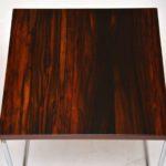 retro_vintage_rosewood_nest_of_tables_magazine_rack_brabantus_8