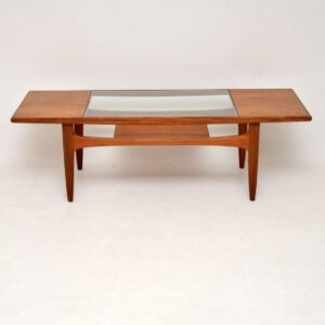 1960's Vintage G- Plan Fresco Coffee Table