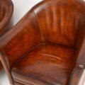 pair_danish_retro_vintage_leather_armchairs_mogens_hansen_4