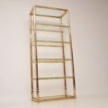 retro_vintage_brass_glass_display_cabinet_1