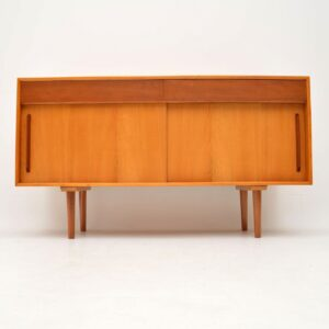 1950's Vintage Hilleplan Sideboard by Robin Day for Hille