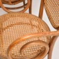 set_of_four_retro_vintage_antique_thonet_bentwood_dining_bistro_cafe_chairs_12