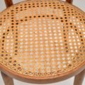 set_of_four_retro_vintage_antique_thonet_bentwood_dining_bistro_cafe_chairs_9