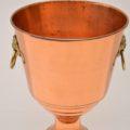 antique_vintage_copper_ice_champagne_bucket_jardiniere_4