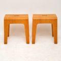 pair_of_swedish_bentwood_stools_peter_brandt_sweden_stacking_3