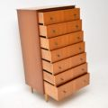 retro_vintage_walnut_tall_boy_chest_of_drawers_10