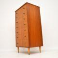 retro_vintage_walnut_tall_boy_chest_of_drawers_3