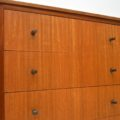 retro_vintage_walnut_tall_boy_chest_of_drawers_6