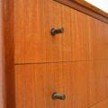 retro_vintage_walnut_tall_boy_chest_of_drawers_9