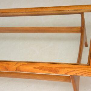 retro vintage lane altavista coffee table