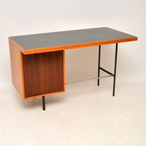 1960's Vintage Desk by Robin Day for Hille