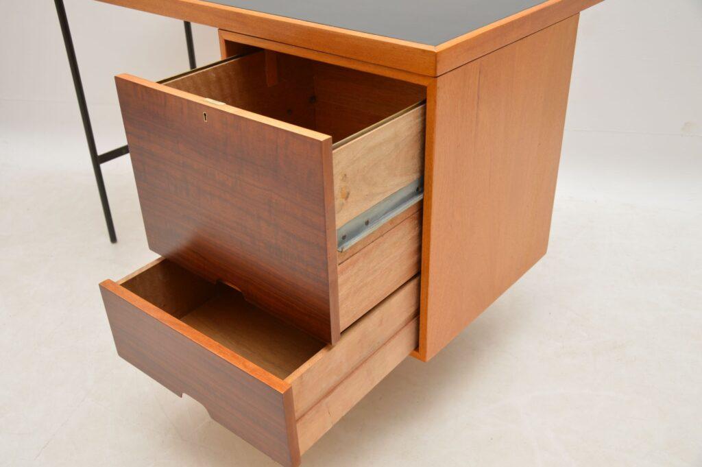 robin day hille hilleplan vintage retro desk