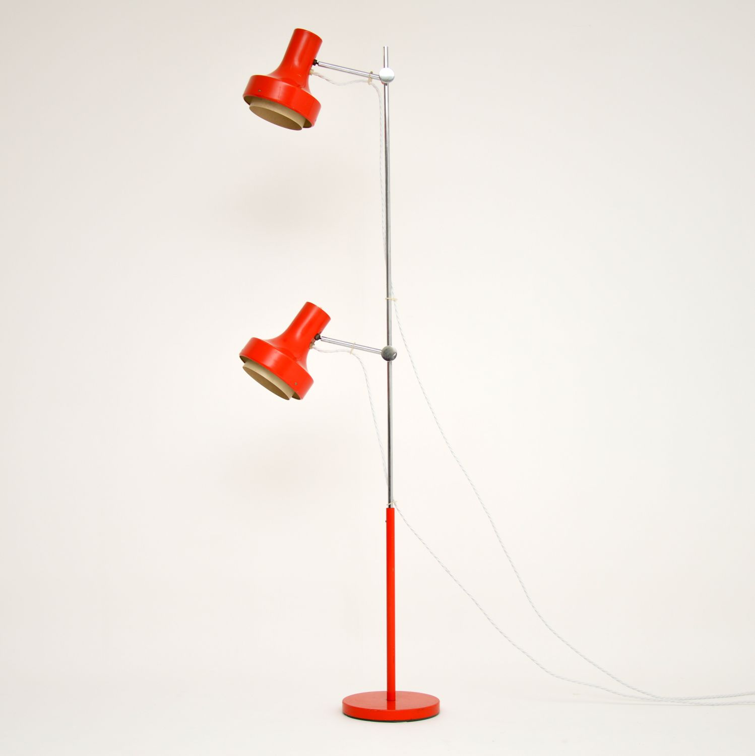 retro vintage lamp floor lamp lighting