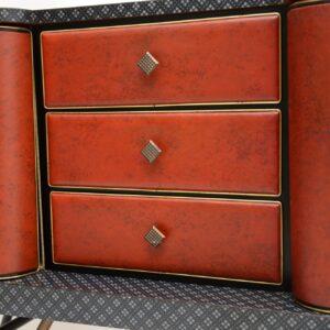 retro vintage italian sideboard