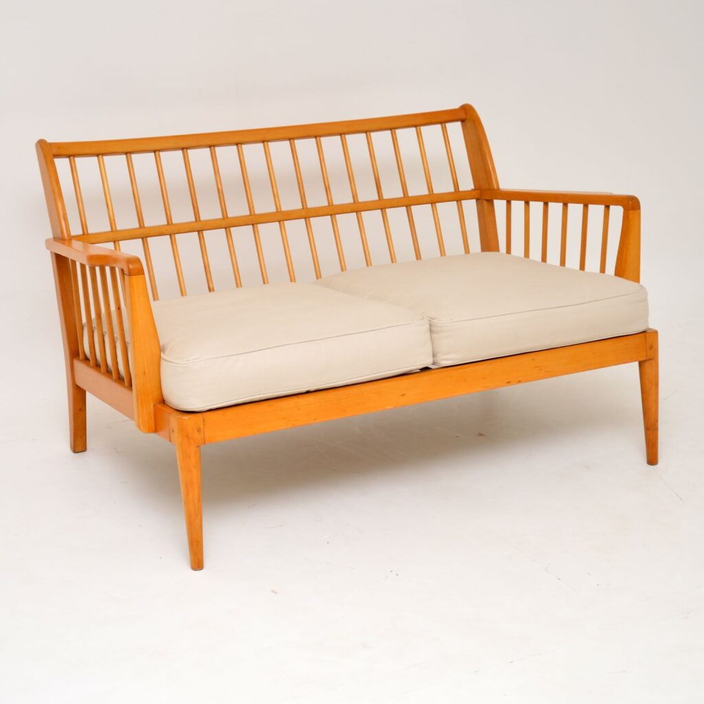 retro vintage sofa armchairs george stone