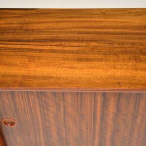 1950's Walnut Sideboard by Peter Hayward for Vanson
