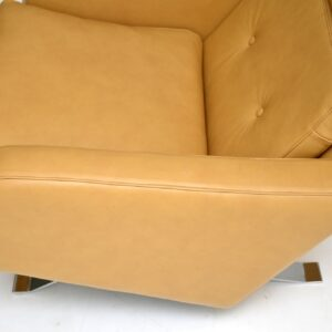 ronin dau hille leo chair armchair vintage retro
