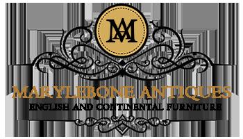 Marylebone Antiques Logo