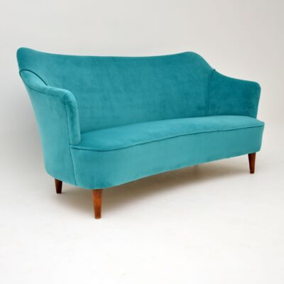 retro vintage kids cocktail sofa