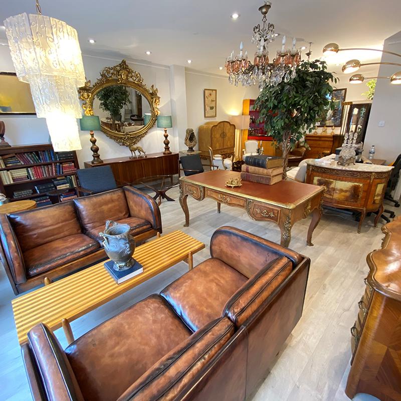 Retrospective Interiors - Shop