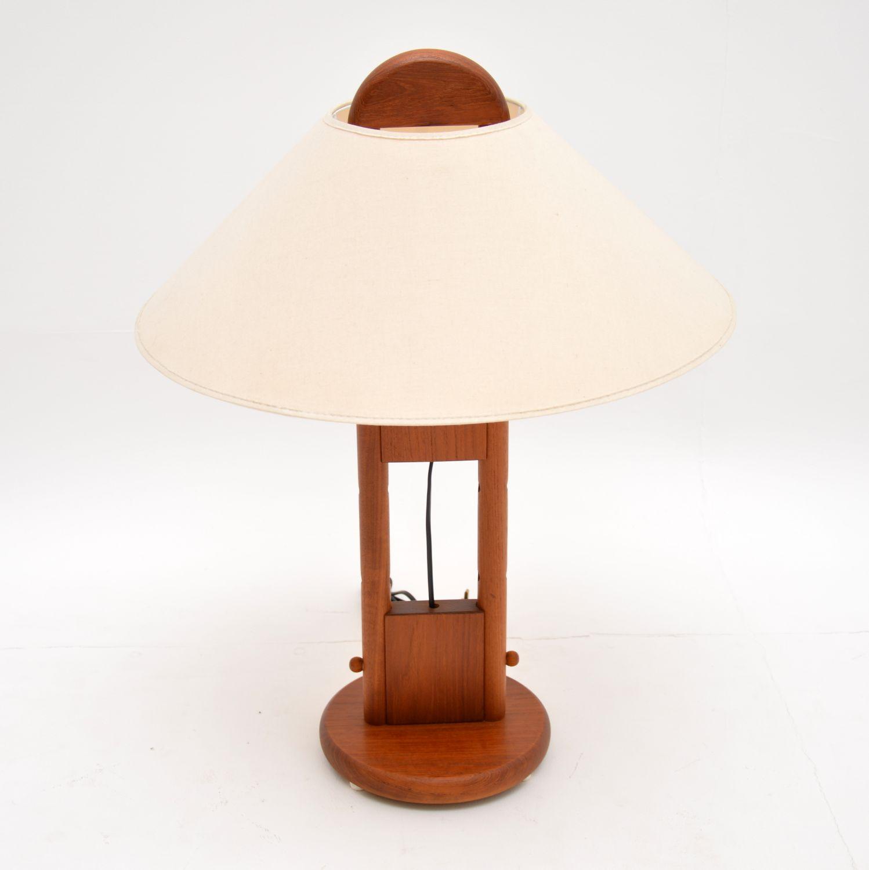 Pair Of Matching Danish Vintage Teak Table Floor Lamps Retrospective Interiors Retro Furniture Vintage Mid Century Furniture Vintage Danish Modern Furniture Antique Furniture London