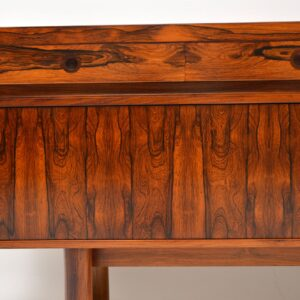 retro vintage rosewood sideboard by robert heritage for archie shine