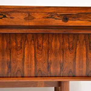 Vintage Rosewood Sideboard by Robert Heritage for Archie Shine