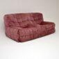 retro vintage ligne roset kashima togo sofa