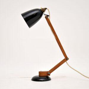 retro vintage maclamp terence conran desk lamp