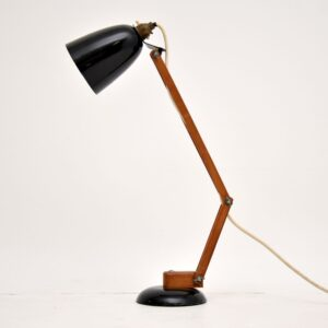 1960's Vintage MacLamp by Terence Conran