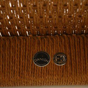 Danish Teak Vintage Chair by Arne Hovmand-Olsen for Mogens Kold