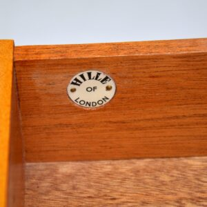 1950's Vintage Hilleplan Sideboard by Robin Day for Hille