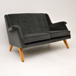 1950's Pair of Vintage Armchairs by G - Plan