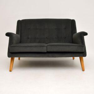 retro vintage g - plan e gomme sofa