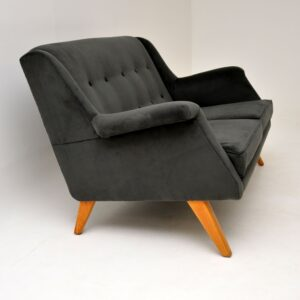 1950's Vintage Sofa by G- Plan