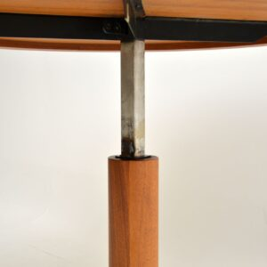 1960's Danish Vintage Teak Dining / Kitchen Table