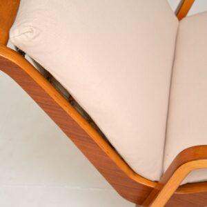 retro vintage dutch armchair cees braakman pastoe